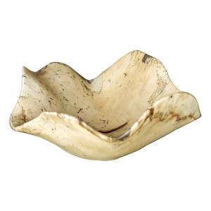 "Tamarine - 15.75"" Wood Bowl"
