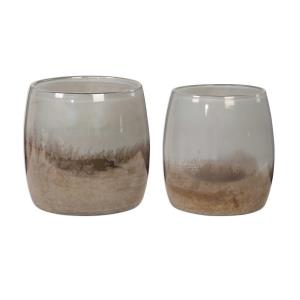 Tinley - 8.75 inch Bowl (Set of 2) - 8.75 inches wide by 8.88 inches deep