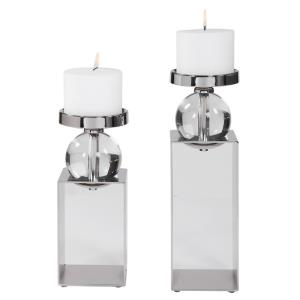 Lucian - 14.5 inch Candleholder (Set of 2)