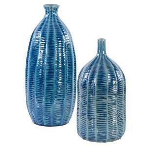 "Bixby - 15"" Vase (Set of 2)"