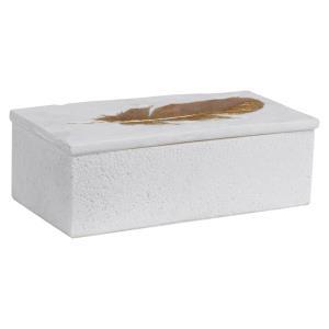 """Nephele - 12.25"""" Box"""