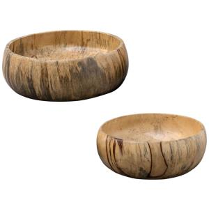 Tamarind - 10.25 Inch Bowl (Set of 2)