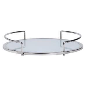 """Eira - 18"""" Round Tray"""