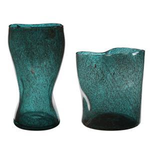 Lulu - 13.25 inch Vase (Set of 2)
