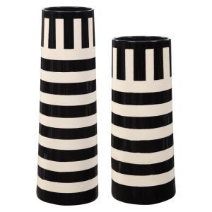 "Amhara - 18.13"" Vase (Set of 2)"