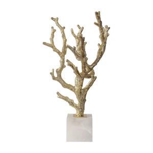 Coraline - 22.75 inch Coral Sculpture
