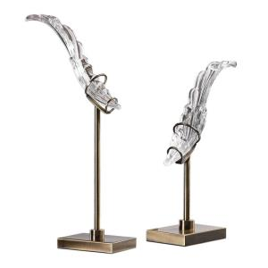 Wings - 22.5 inch Sculpture (Set of 2)