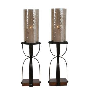 "Arka - 22"" Candleholder (Set of 2)"