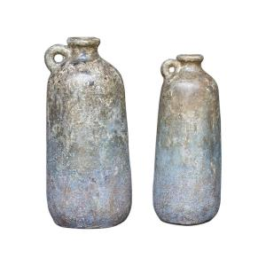 "Ragini - 19.75"" Bottle (Set of 2)"