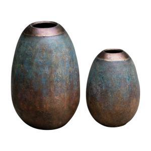 """Pavak - 25.5"""" Vase (Set of 2)"""