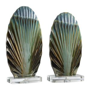 Chanda - 15.5 inch Sculpture (Set of 2)