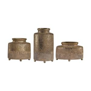 Kallie - 12.5 inch Vessel (Set of 3)