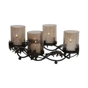"""Elora - 16.5"""" Candleholder"""