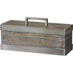 Lican - 18 inch Decorative Box