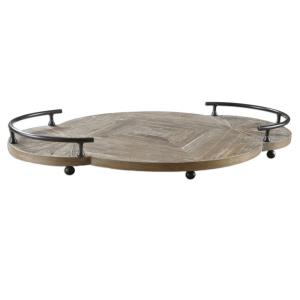 Baku - 26 inch Tray