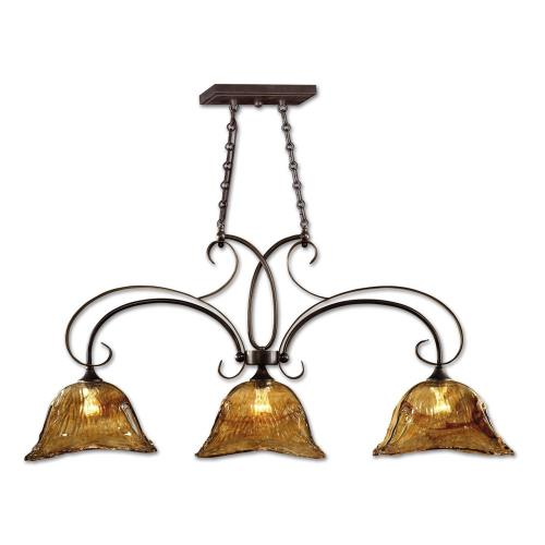 Uttermost 21009 Vetraio - Three Light Island