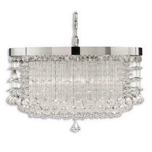 Fascination - Three Light Crystal Chandelier