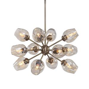 Chet - Twelve Light Sputnik Chandelier