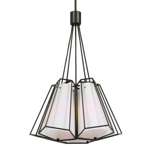 Kiruna Pendant 6 Light  - 25 inches wide by 25 inches deep