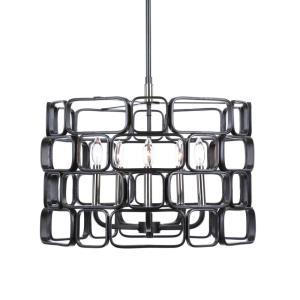 Becton Pendant 5 Light