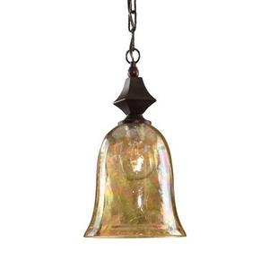 Elba Mini Pendant 1 Light