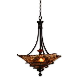 Vitalia Pendant 3 Light