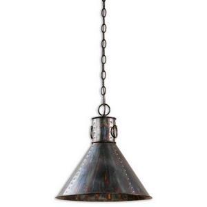 Levone - 1 Light Pendant