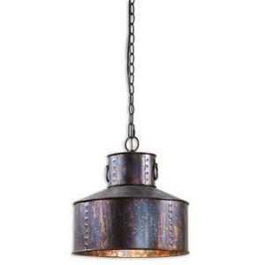 Giaveno Pendant 1 Light