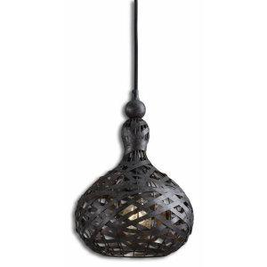 Alita Industrial Mini Pendant 1 Light