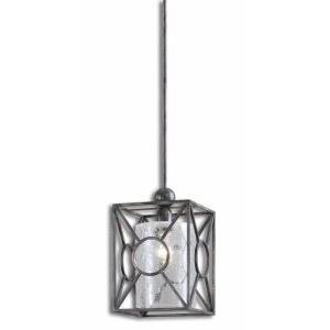 Arbela Mini Pendant 1 Light