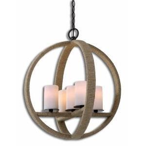 Gironico Pendant 5 Light