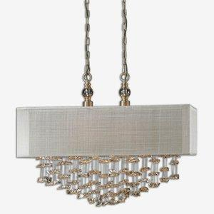 Santina - 2 Light Pendant