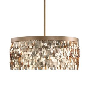Tillie Pendant 3 Light