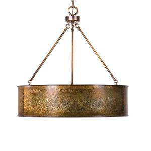Wolcott - 5 Light Pendant