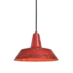 Pomodoro Pendant 1 Light  - 14 inches wide by 14 inches deep