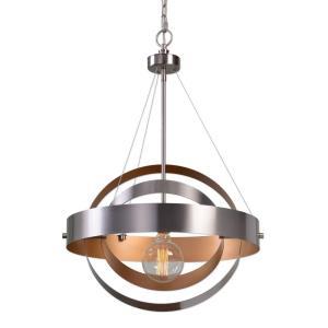 Anello - One Light Pendant