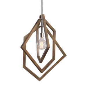 Elroy - One Light Modern Pendant