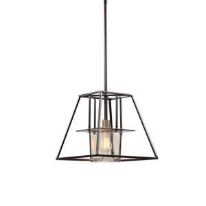 Rittman - One Light Geometric Pendant
