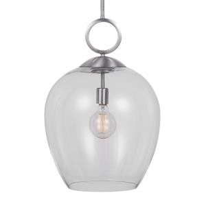 Calix Pendant 1 Light