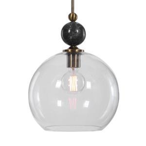 Mendota Pendant 1 Light