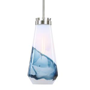 Windswept Mini Pendant 1 Light