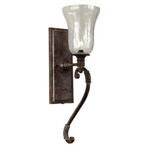 Galeana - 1 Light Wall Sconce