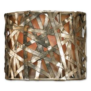 Alita Champagne - One Light Wall Sconce