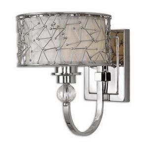 Brandon - 1 Light Wall Sconce
