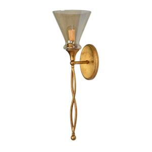 Glam - 1 Light Wall Sconce