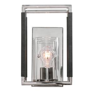 Newburgh - 1 Light Wall Sconce - 7 inches wide by 7 inches deep