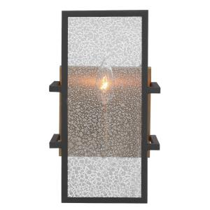 Holmes - 1 Light Industrial Wall Sconce