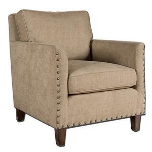 "Keturah - 34.25"" Arm Chair"