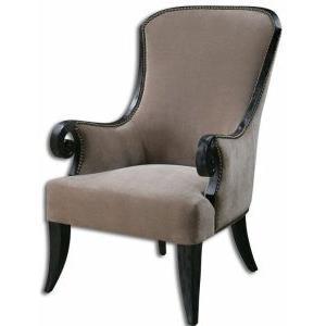 Kandy - 28.25 inch Armchair