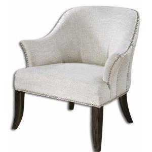 """Leisa - 33.25"""" Arm Chair"""